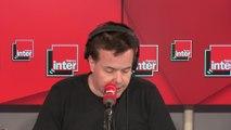 Pascal Lamy répond aux questions du Grand entretien de France Inter