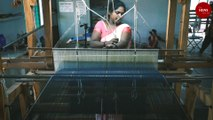 How women in this Andhra village are weaving their own destiny