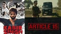 Article 15 Weekend Box Office Collection: Ayushmann Khurrana | Anubhav Sinha| FilmiBeat