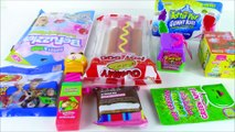 Candy BONANZA! New Baby Bottle POP Fizzy Gummy Blast! Hot DOG! Sour POP Rocks! Jelly Belly