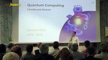 Qubits: quantum computing circuits and devices