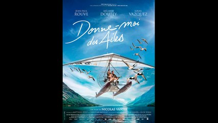 Donnes-moi des ailes (2019) HD (FRENCH) Streaming