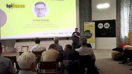 Update on the French public Quantum initiative