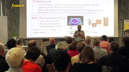 The second quantum revolution: from concepts to technologies