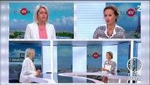 """Manifestants écolos gazés : la députée Barbaba Pompili se dit """"choquée"""""""