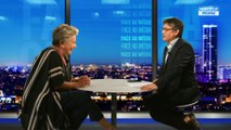 Françoise Laborde : CSA, France TV, regrets... elle dit tout (Exclu vidéo)
