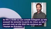 Mort de Luke Perry : comment le casting de Riverdale a aidé la fille de l'acteur après sa mort