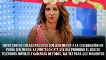 """El vídeo (""""Sale a cuatro patas"""") que hunde a María Patiño"""