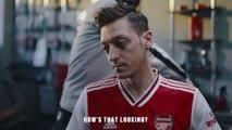 Arsenal et adidas devoilent le maillot 2020 des Gunners