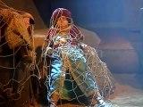 ALADDIN | Ali, Chirag Ka Jin and Chand Changezi Stuck in Net | अलादीन