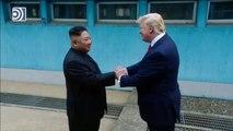 Encuentro entre Trump y Kim Jong Un en Corea del Norte