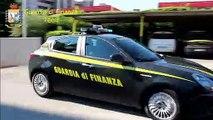 Terni - Oltre due chili di droga arrestato 22enne (01.07.19)