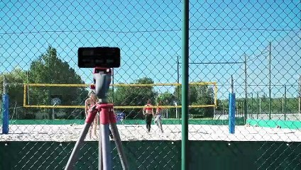 Swish Live - Streaming & editing video solution for sport !