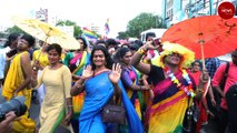 Colours and messages from Chennai's 11th Rainbow Pride Parade