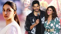 Sidharth Malhotra breaks silence on Kiara Advani's most eligible boyfriend comment | FilmiBeat