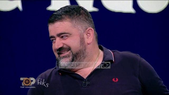 Fiks Fare/ Kaubojsi i Lezhës: Rama lakuriq, Basha i virgjër në politikë - Top Channel Albania
