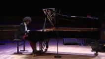 Robert Schumann : Etudes en forme de variation libre sur un thème de Beethoven WoO 31 (Simon Ghraichy)