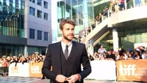 Liam Hemsworth joins 10 minute streaming series