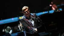 Elton John slams Vladimir Putin over 'obsolete liberalism' remarks