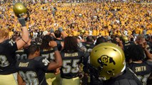 The Most Fanatical Football Cities in the U.S.