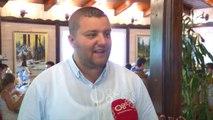 """RTV Ora - Nisma """"të bëjmë sa më shumë të lumtur"""" mbledh fëmijët"""