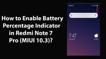 How to Enable Navigation Bar Buttons on MIUI 10 without Root Access