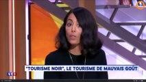 Un média s'en prend à à un YouTubeur suite à sa vidéo sur le tourisme noir