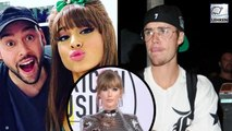 Justin Bieber Defends Scooter Braun And Disses Taylor Swift