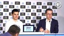 Eyraud détaille de partenariat avec Uber Eats