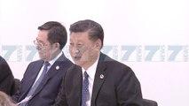 PERFUNDON SAMITI G20 NE OSAKA, TRUMP DHE XI JIPING NISIN BISEDIMET - News, Lajme - Kanali 7
