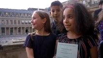 """Concours """"Découvrons notre Constitution"""" - Édition 2018-2019"""