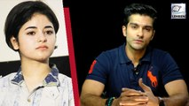 Kunal Thakur's Reaction On Zaira Wasim Quitting Bollywood