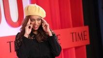 Tyra Banks veut créer sa marque de crème glacée!