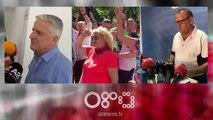 RTV Ora - Majko: Shpresoj nga 1 korriku të gjithë të ulemi përballë njëri tjetrit
