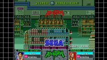 Sega's Beat 'em Ups (Before Streets of Rage) - Froban Saloon