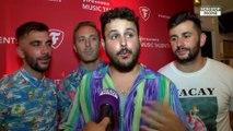 """Corneille : Le parrain du """"Firestone Music Talents"""" se confie (Exclu Vidéo)"""