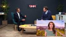 Thierry Thuillier (#QHM) fait le grand bilan de l'info du groupe TF1