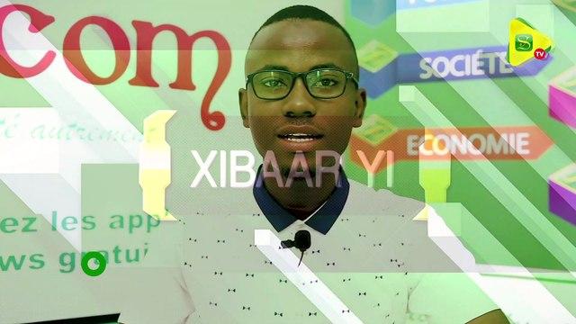 Xibaaru SeneNews du lundi 01 Juillet 2019