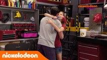 Vikki RPM   Peindre ou geindre   Nickelodeon Teen