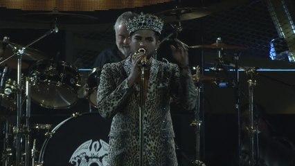 Queen + Adam Lambert - Opening Night