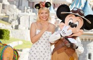 Disney is Holly Willoughby's 'magical escape'