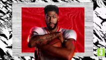 NBA 2K20 - Premier aperçu vidéo