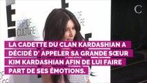 VIDEO. En pleurs, Kylie Jenner a demandé à ses sœurs de ne pas...