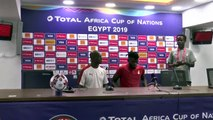 Ghana and Guinea-Bissau speak ahead of AFCON match against Guinea-Bissau