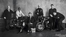 THR's Full Uncensored Comedy Actor Roundtable With Jim Carrey, Henry Winkler and More