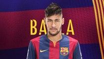 يورو بيبرز: نيمار سيسافر من البرازيل الى برشلونة مباشرة