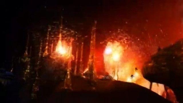 Babylon 5 Season 4 Episode 6 Into the Fire