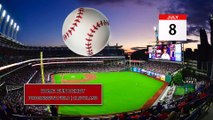 What's On Deck In July: World Series Rematch, Patriots Training Camp