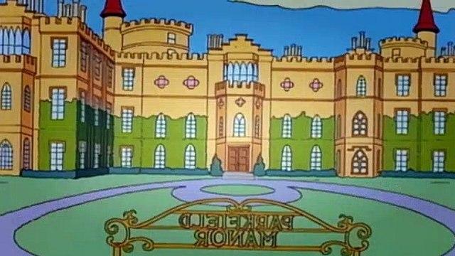The Simpsons Season 6 Episode 19 Lisas Wedding