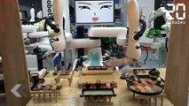 Ce robot cuisine mieux que personne - Le Rewind du Lundi 01 Juillet 2019